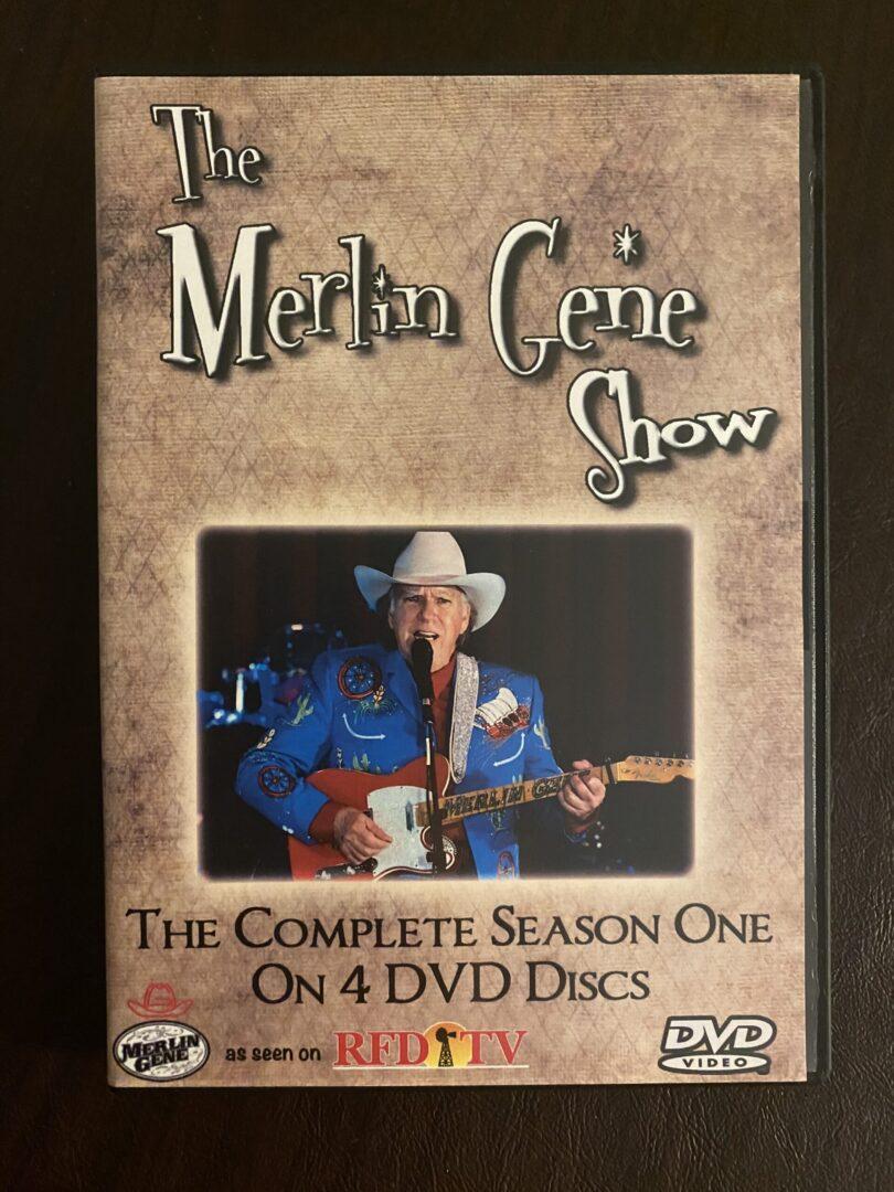 DVD 4 Discs